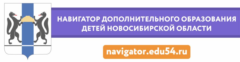 Навигатора дополнительного образования детей Новосибирской области