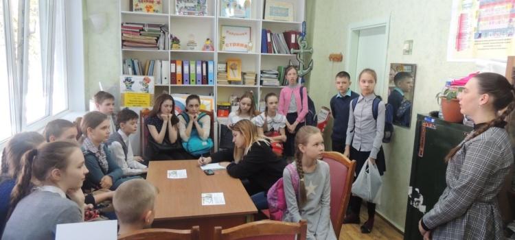Пресс-релиз МБОУ  СОШ № 5  за период с  06-13.04.2017г