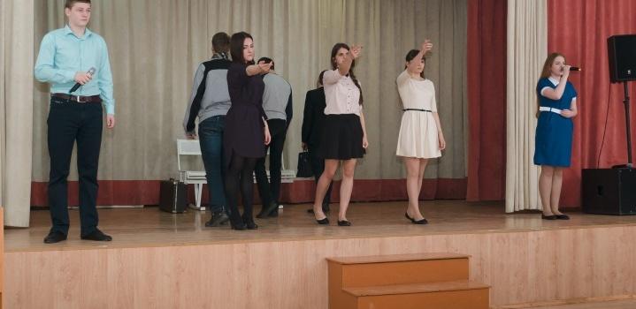 Пресс-релиз МБОУ  СОШ № 5 за период с 20 по 27.04.2017г