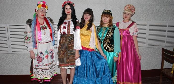 Слёт работающей молодежи и молодых предпринимателей города Бердска.