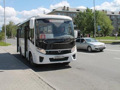 Бесплатный проезд для школьников в автобусах МУП «БАТП»