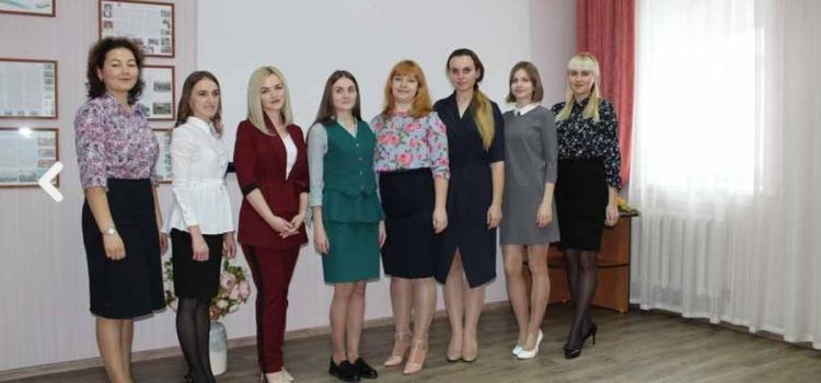 Новикова Анастасия Владимировна-победила в городском конкурсе  «Траектория успеха»
