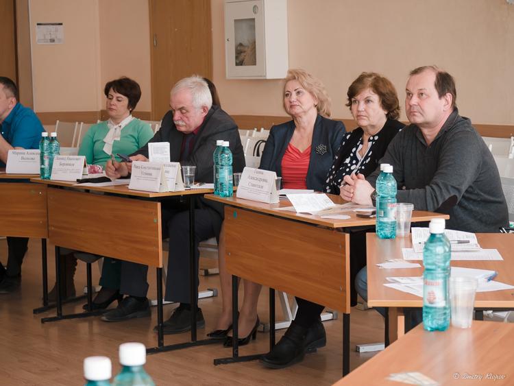 Городской семинар по ВР «Семья и школа – союзники в воспитании»