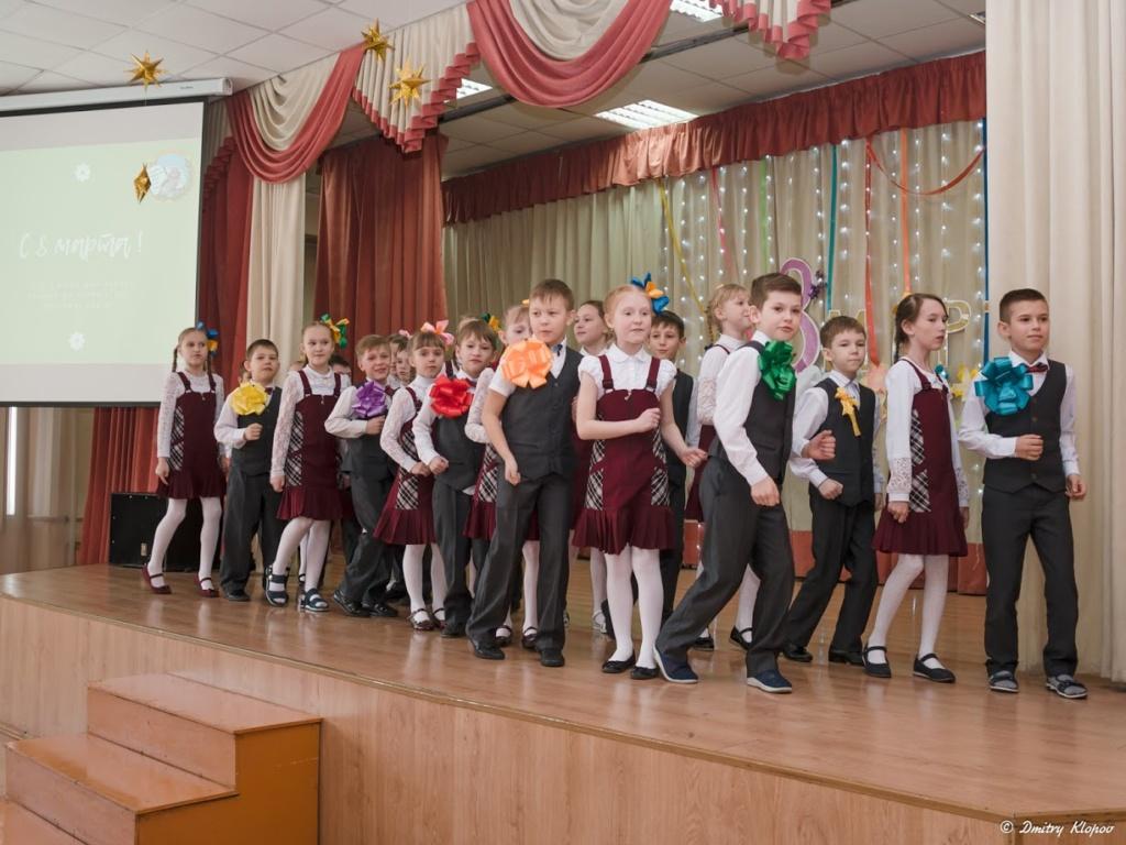 2020-03-06 Концерт посвященный МЕЖДУНАРОДНОМУ ЖЕНСКОМУ ДНЮ