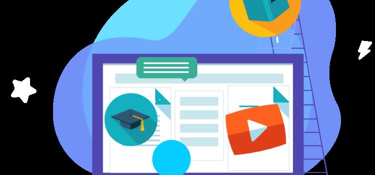 «Просвещение. Поддержка» – образовательная платформа по поддержке учителей, родителей и детей